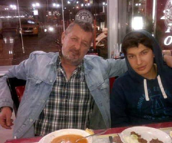 Oğlunu öldüren baba serbest kaldı