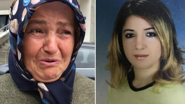 Damadının kız kardeşini öldüren sanığa 12 yıl hapis cezası