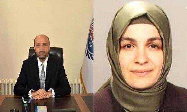 Öğretim görevlisi akademisyen eşini bıçakladı